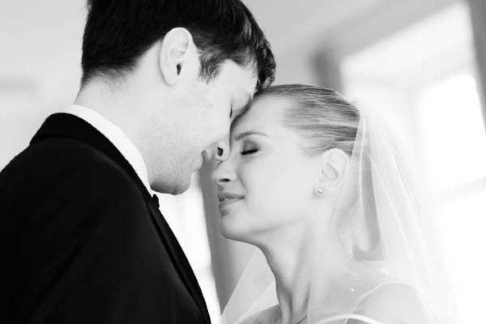 Most beautiful German wedding photos 2015
