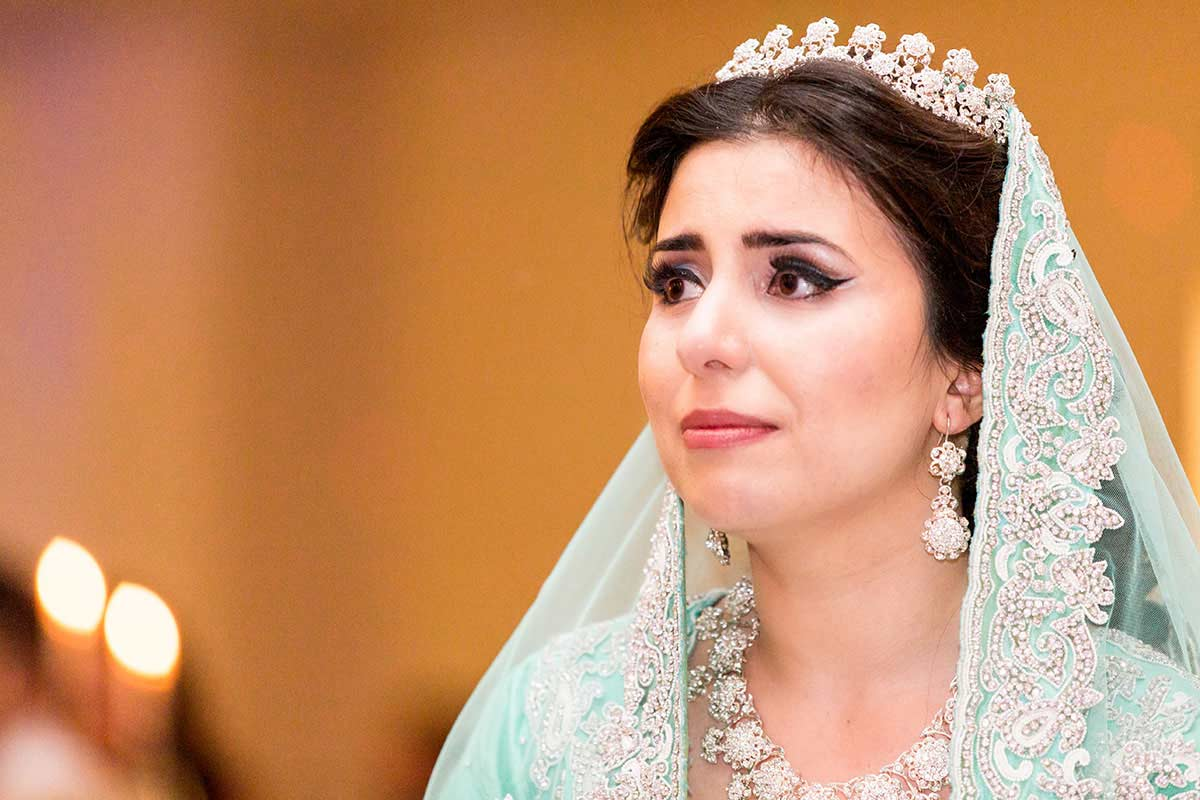 Arabic Bridal – Arabic Wedding