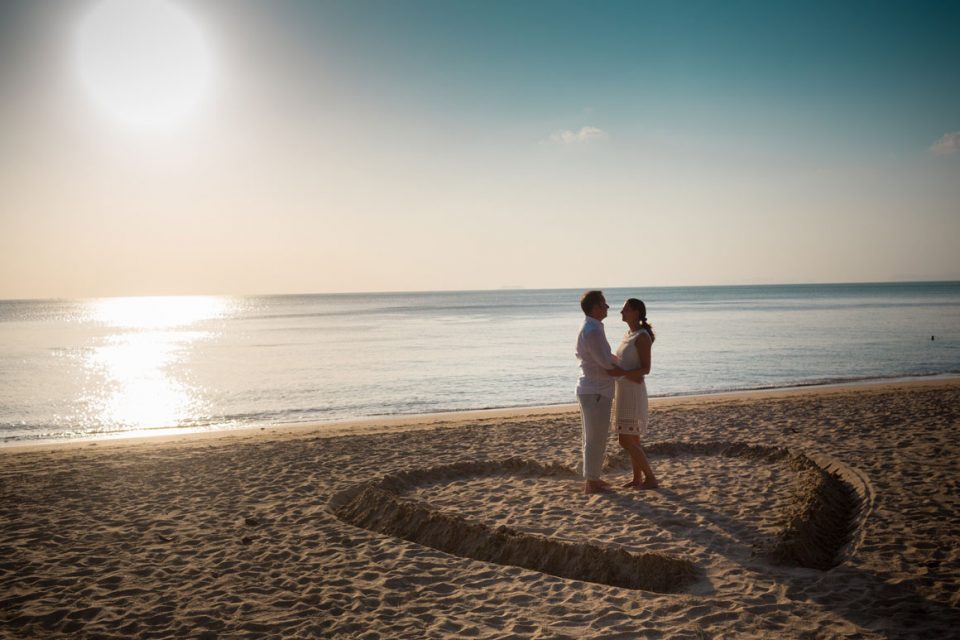 Wedding Photographer Koh Lanta Thailand