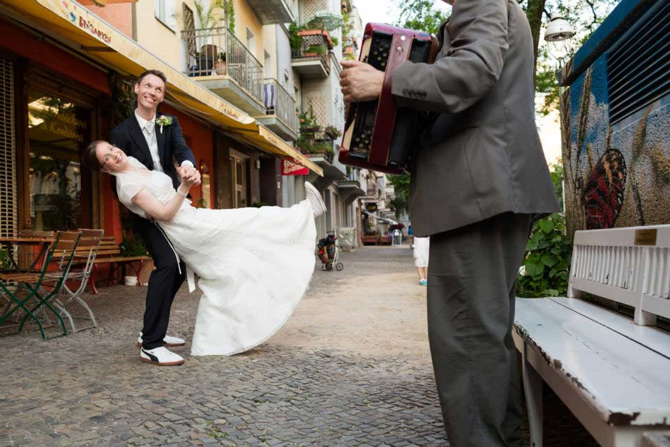 Wedding Photography Berlin Prenzlauer Berg
