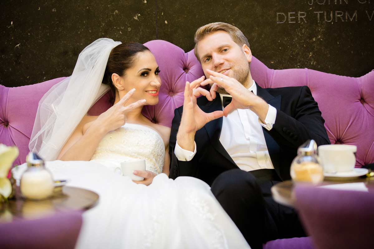 After Wedding Shooting – Berlin